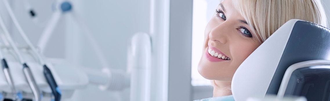 Процедура отбеливания зубов ZOOM 3
