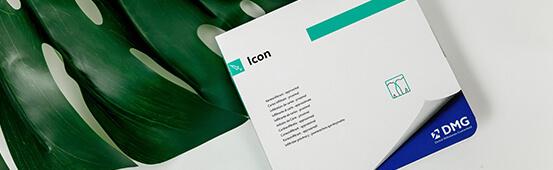 Лечение кариеса по системе ICON