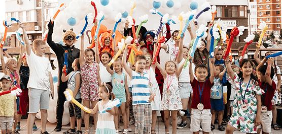 День защиты детей в стоматологии Ортодонтикс